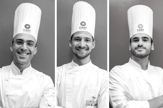 Dietro le quinte della Coppa del Mondo di Pasticceria: chi è il team italiano 2019