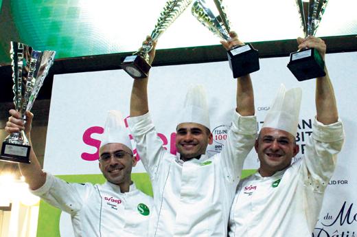 Nuovo Team Italia: Massimo Pica, Lorenzo Puca e Andrea Restuccia verso Lione 2021